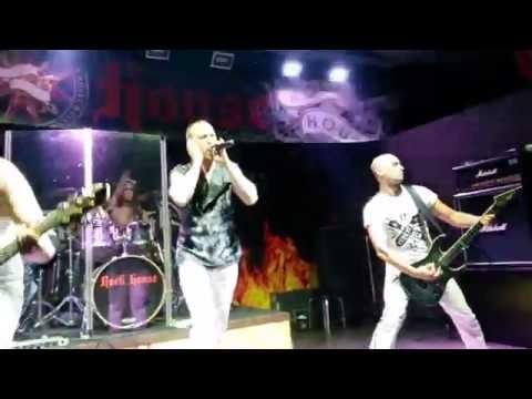 Арктида (Сергей Лобанов) - Светило посреди планет, live Rock house 09.09.2016