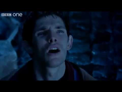 Merlin season 2 episode 13 teaser - The Last Dragonlord