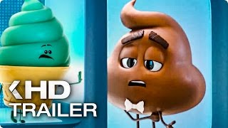 Emoji movie: Express Yourself
