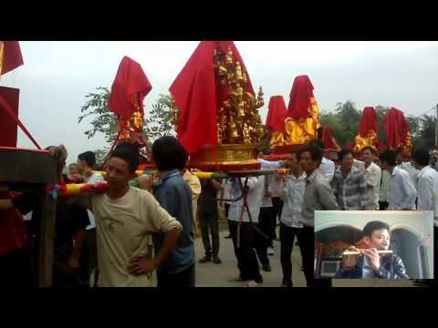 le hoi chua bui xa -thuan thanh- bac ninh 2014
