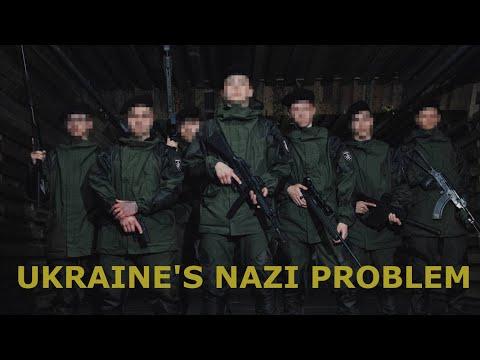 Ukraine's Nazi Problem