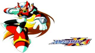 Mega Man X4 - Opening Stage Zero (Sega Genesis Remix)