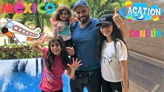 Going on Vacation!! Family fun Vlog