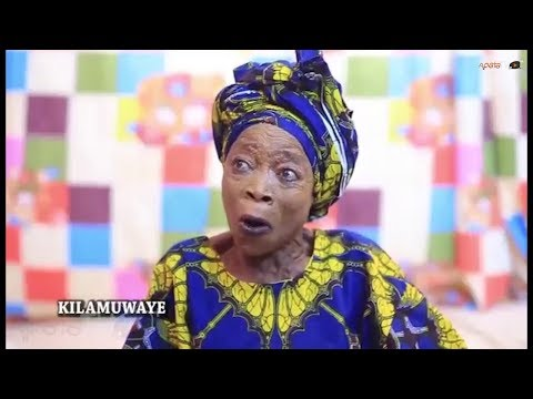 Kilamuwaye Yoruba Movie Now Showing On ApataTV+