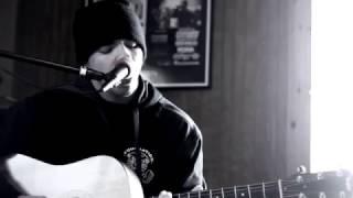 Mat Kerekes – Okay, I Believe You, But My Tommy Gun Don't (originally by Brand New)