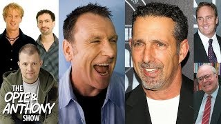 Opie & Anthony - Colin Quinn Vs Yuck Mouth