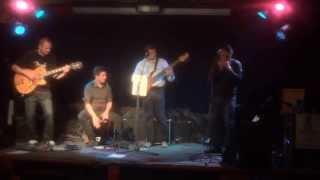 Video FILIP PUCHERT BAND - Juke ( live 22.4.2013 pub U Očka)