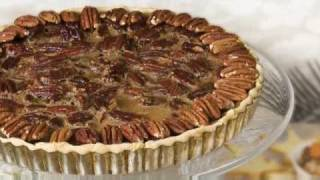 How to make a Diabetes Friendly Pecan Pie – Diabetic Recipes from Liberty Medical