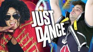 SEXY DANCE PUNISHMENT