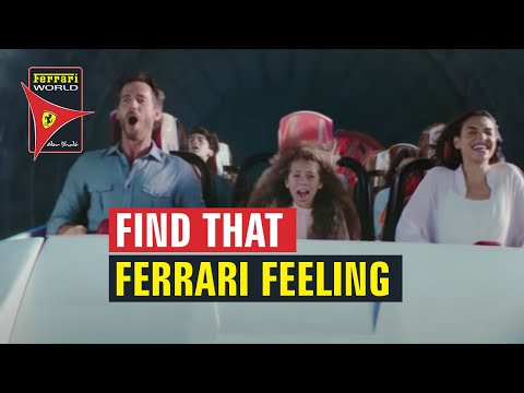 Projekat VR Montenegro doveo Ferrari World u Crnu Goru