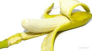 Banana Timelapse - Video Youtube