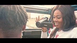 Magnom   My Baby Feat. Joey B (Official Video)