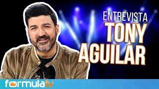 Eurovisión 2019: ¿Volverá Tony Aguilar A Ser Comentarista De TVE?