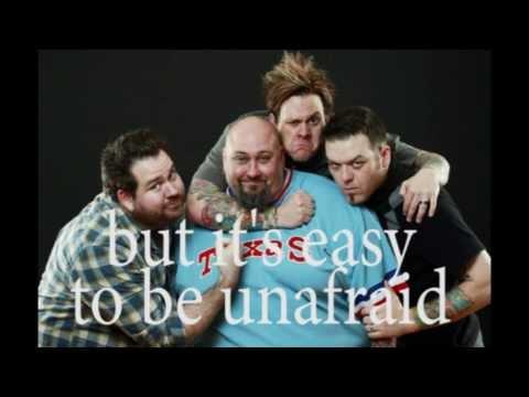 Critically Disdained (Lyric Video)