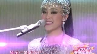 玖月奇迹@《大戏看北京》20120609:梦在北京