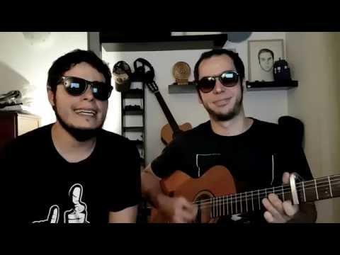 SOY DIFERENTE. Canción del salón con Aarón Gómez.