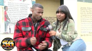 """Jay Rock's version of 50 Cents """"How to Rob"""" and his Warner Brothers deal - Nickerson Gardens"""