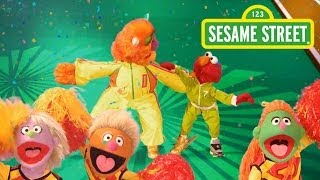 Sesame Street: Winter Sports Week on Sesame Street