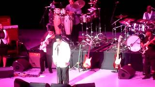 Al Green - Oh Pretty Woman (Greek Theatre, Los Angeles CA 7/19/12)
