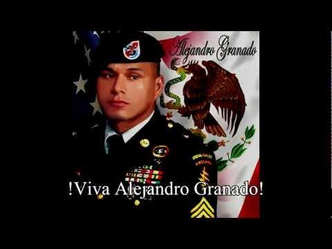 El Corrido De Alejandro Granado III