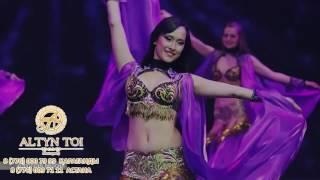 Восточные танцы Караганда Астана   ALTYNTOI