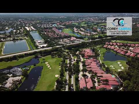 Pelican Marsh Golf Club Naples, Florida