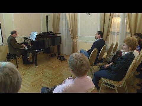 Vízizene - Mindentudás Zeneszalon: Zseni vagy nem zseni? - video preview image