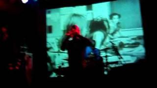 The Aquabats- Cat's Cradle, Carrborro, NC 5/4/10- Hello Goodnight, and encore video