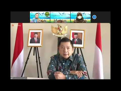 Thumbnail DIALOG PRA-RAKORGUB SUSUN RKP 2022 - 01 - Arahan Menteri PPN Bappenas