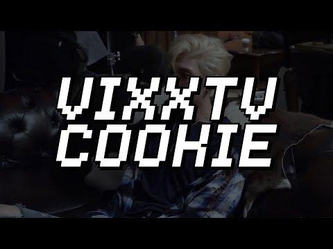 빅스(VIXX) VIXX TV cookie [가사 읽어주는 남자]