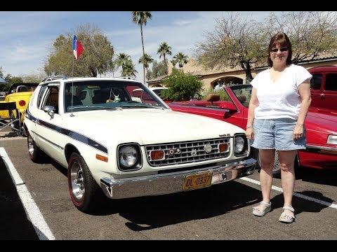 1977 American Motors AMC Gremlin X