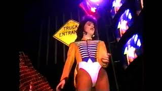 """New Bar Miss Wisconsin On Tour Kylie West performing """"Copernicus"""" by Basia 9 92"""