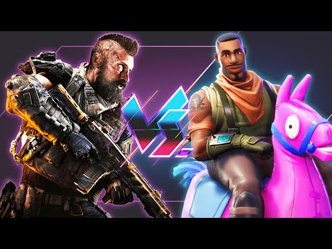 Black Ops 4: Blackout Vs Fortnite: Battle Royale – Which Is Best? | Versus