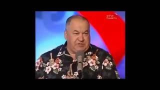Игорь Маменко монолог про племяша и рыбалку