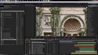 Video Mapping Tutorial 1: How to do Projection Mapping #videomapping