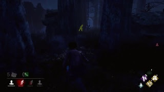 Scared Playing Dead By Daylight