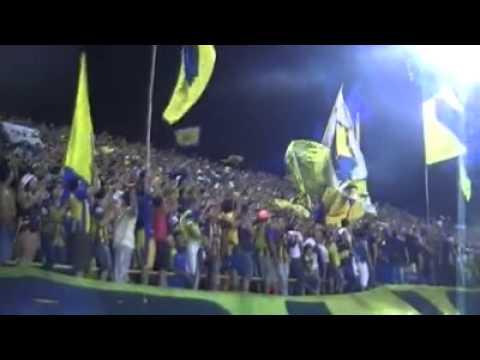 """Chancholigan's 2015"" Barra: Chancholigans • Club: Sportivo Luqueño"