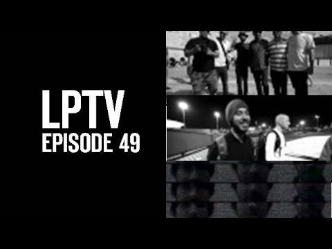 2010 Middle Eastern Tour | LPTV #49 | Linkin Park