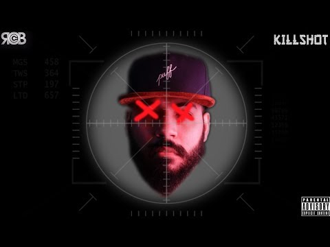 Rob C - Killshot (Fotty Seven Diss) | Official Music Video | Hindi Rap