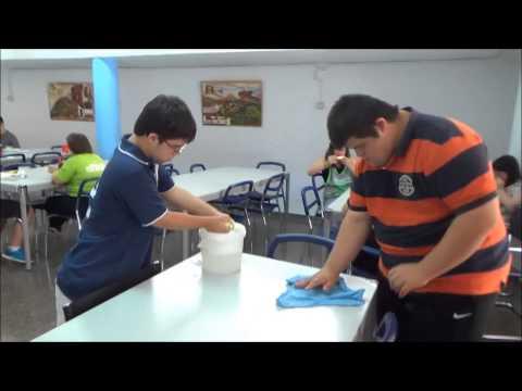 Ver vídeoLa Tele de ASSIDO - Lo que pasa en ASSIDO: Conocemos el Taller Compartido