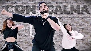 Daddy Yankee - Con Calma ft. Snow   Alee Luque Choreography