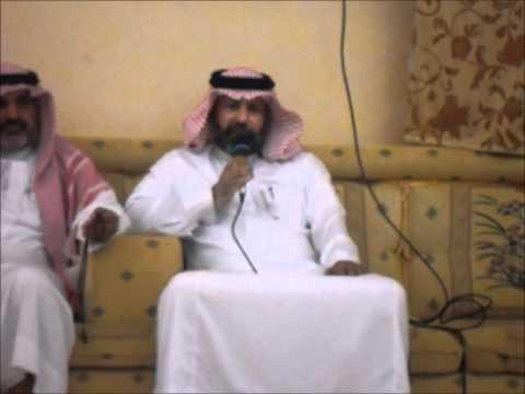 الشاعر / عبدالرحمن بن زنعاف العلياني(1)