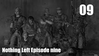 Nothing Left Episode Nine Fallout 3 machinima