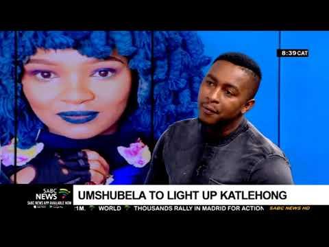 Katlehong's Huntersfield Stadium to host Umshubelo Music Festival