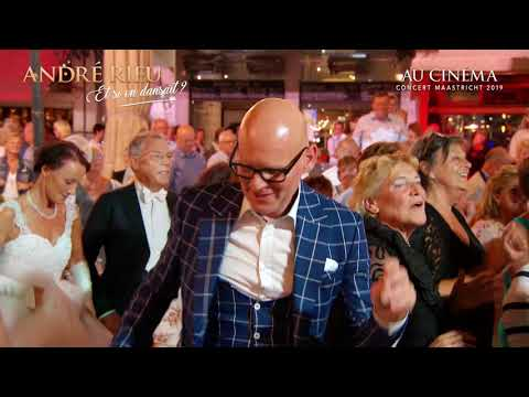 André Rieu - Et si on dansait ? le 20 et 22 Septembre 2019 - CGR Events