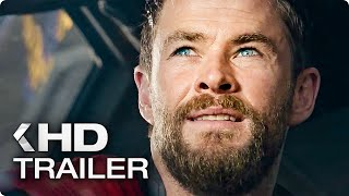 Thor: Ragnarok - Trailer #2