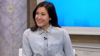 <b>Vanessa Carlton</b> On How Her Grandfather Inspired Her Work  Your Morning