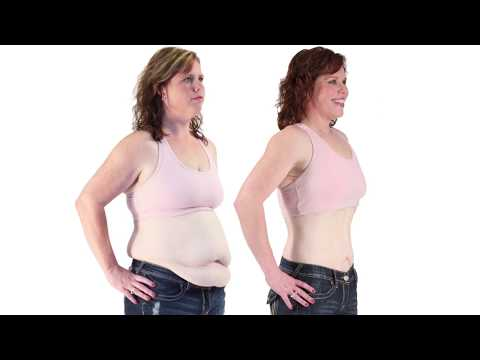 Die Öbungen für die schnelle Abmagerung des Bauches in den häuslichen Bedingungen