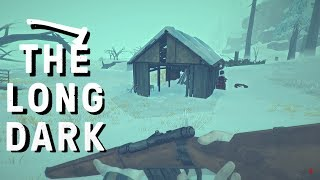 The Long Dark - OLD SPENCE FORGE - Vigilant Flame Ep. 15