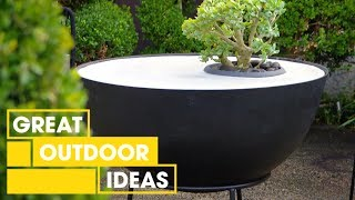 The Beauty Of Garden Sculptures   Outdoor   Great Home Ideas